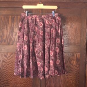 Context Skirt